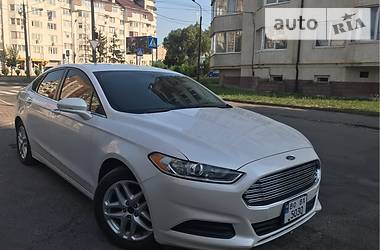 Ford Fusion 2014 в Тернополе