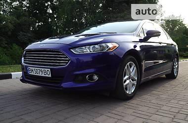 Ford Fusion 2013 в Сумах