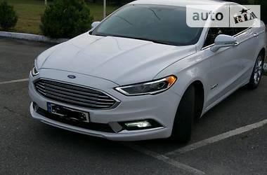 Ford Fusion 2016 в Стрию