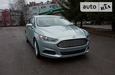 Ford Fusion 2013 в Тернополе