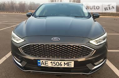 Ford Fusion 2018 в Кривом Роге