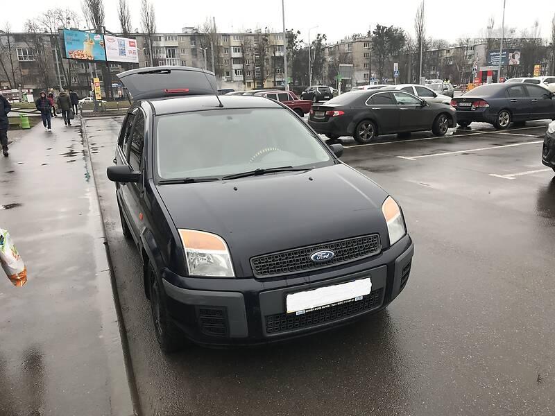 Ford Fusion 2007 в Харькове