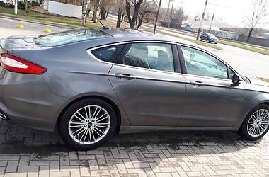 Ford Fusion 2013 в Запорожье