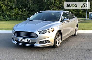 Ford Fusion 2014 в Киеве