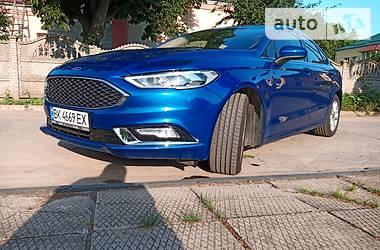 Ford Fusion 2016 в Ровно