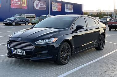 Ford Fusion 2013 в Ковеле