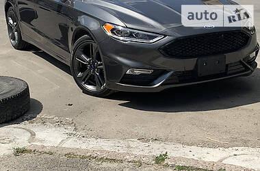 Ford Fusion 2017 в Киеве