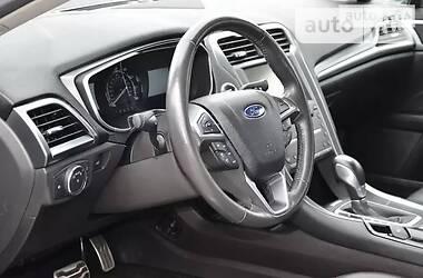 Ford Fusion 2015 в Киеве