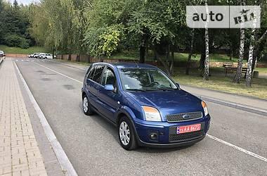 Ford Fusion 2008 в Ровно