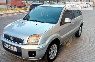 Ford Fusion 2011 в Борисполе