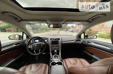 Ford Fusion 2016 в Сумах
