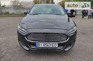 Ford Fusion 2014 в Полтаве