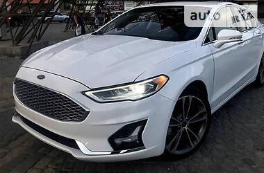 Ford Fusion 2019 в Вінниці