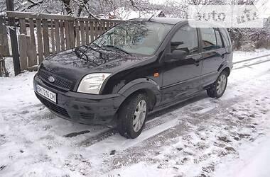 Ford Fusion 2005 в Сумах
