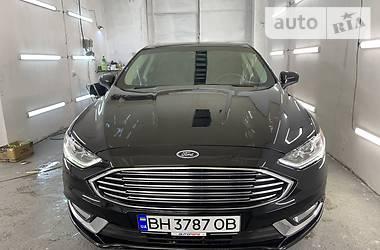Ford Fusion 2016 в Одессе