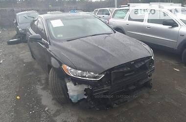 Ford Fusion 2014 в Києві