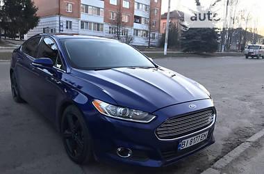 Ford Fusion 2015 в Полтаве