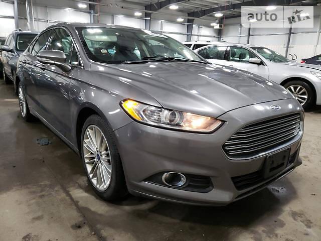 Ford Fusion 2014 в Харкові
