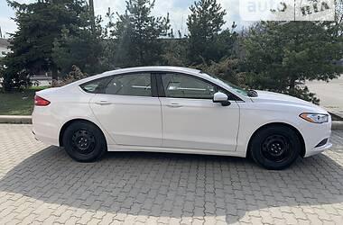 Ford Fusion 2016 в Ивано-Франковске