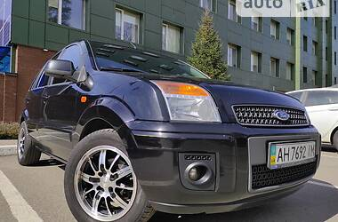 Ford Fusion 2011 в Киеве