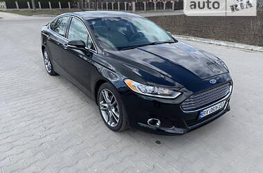 Ford Fusion 2014 в Хмельницком
