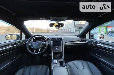 Седан Ford Fusion 2017 в Сумах