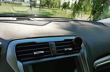 Седан Ford Fusion 2015 в Дніпрі