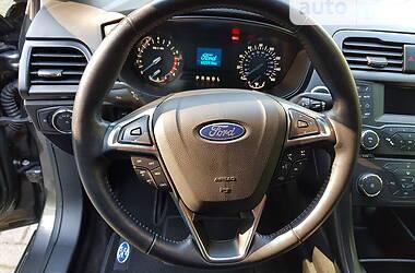 Седан Ford Fusion 2018 в Трускавце