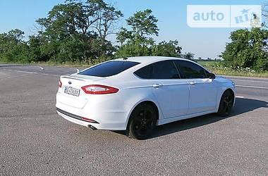 Седан Ford Fusion 2016 в Николаеве