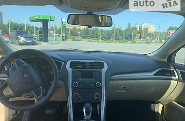 Седан Ford Fusion 2015 в Черкассах