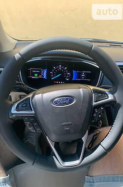 Седан Ford Fusion 2014 в Харькове