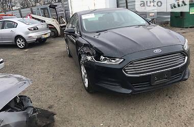 Седан Ford Fusion 2014 в Киеве