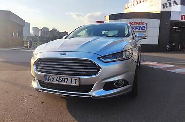 Седан Ford Fusion 2012 в Києві