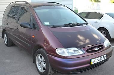 Ford Galaxy 1996 в Ровно