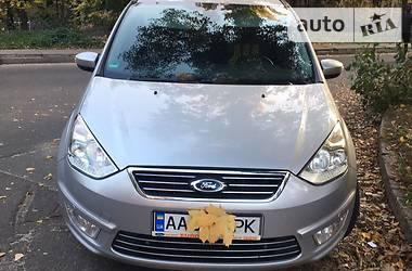 Ford Galaxy 2012 в Киеве