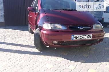 Ford Galaxy 1999 в Виннице