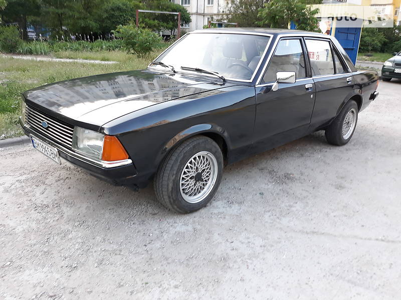 Седан Ford Granada 1979 в Сумах
