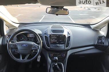 Минивэн Ford Grand C-MAX 2016 в Житомире