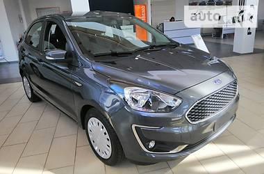 Ford KA 2019 в Житомире