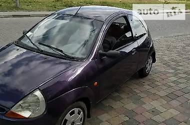 Ford KA 1997 в Ивано-Франковске