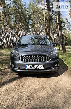 Седан Ford KA 2019 в Днепре