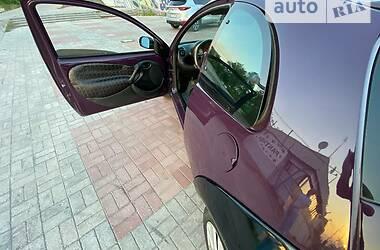 Хэтчбек Ford KA 1997 в Запорожье