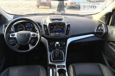 Ford Kuga 2013 в Днепре