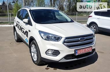 Ford Kuga 2017 в Житомире