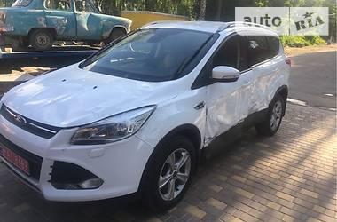 Ford Kuga 2016 в Виннице