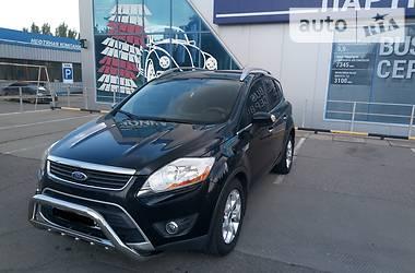 Ford Kuga 2012 в Краматорске