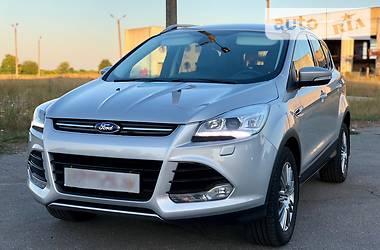 Ford Kuga 2013 в Сумах