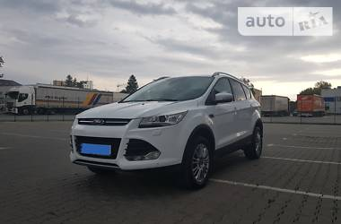 Ford Kuga 2014 в Черновцах