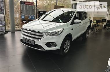 Ford Kuga 2018 в Черновцах