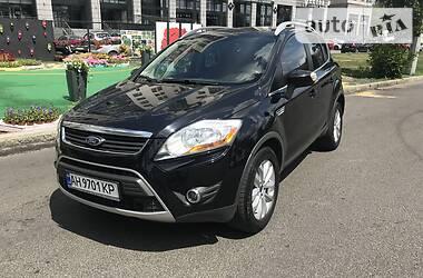 Ford Kuga 2011 в Харькове